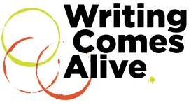 Writing Comes Alive
